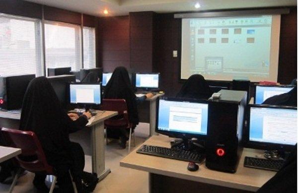 تصویر از شروع کلاس های مهارت های کامپیوتر(ICDL2)