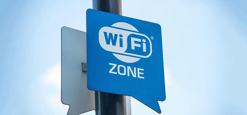 تصویر از چگونه از وای فای در سفر استفاده کنیم-بخش تکنولوژی آموزشگاه قم