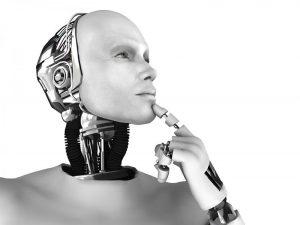 رباتیک در قم