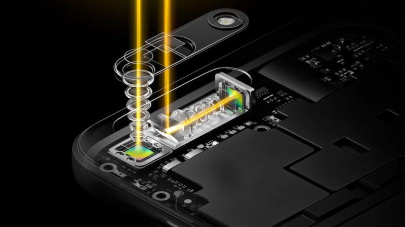 تصویر از تکنولوژی چند لنزه چیست؟