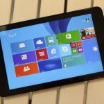 Tablet Mode در ویندوز 10